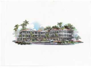 Condos for sale in the French Quarter, Downtown Fort Walton Beach, FL